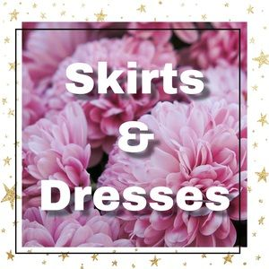 Other - Skirts and dresses